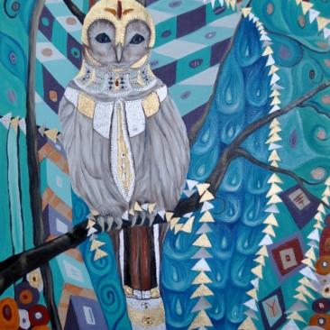 Wisdom of Owl