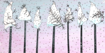 Snowball Toss