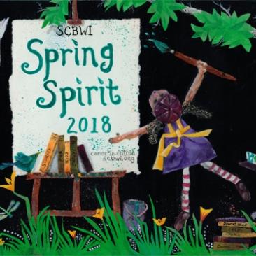 Spring Spirit