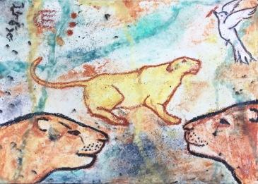 Ancestral Lions
