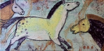 Spirit of the Horse SOLD