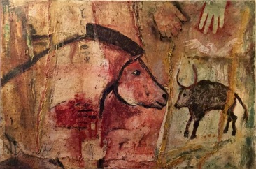 Ancestral Horse