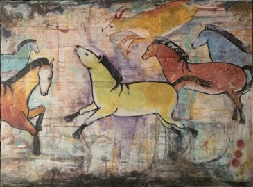 Ancestral Spirits of the Horse