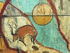 Deer Sun