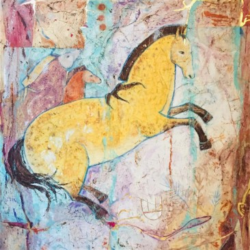 Ancestral Horses