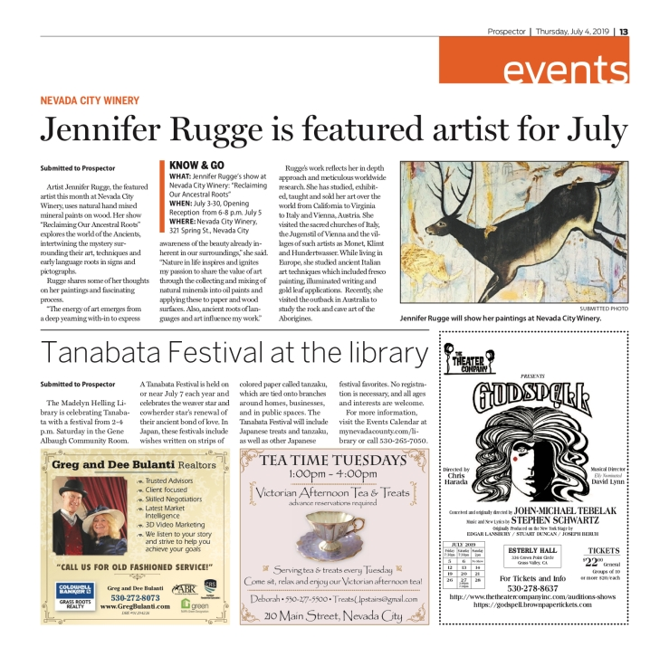 Jen Rugge Union _July 2019